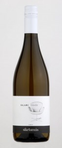 "VALAMI FEHER PINOT BLANC 2016 WYTRAWNE ""Something White"""